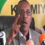 Somaliland: Khubadda Muuse Biixi Ku Hambalyayn Doono WADDANI Marka Doorashada Laga Helo